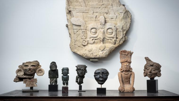 Panamá se une a Guatemala y México y exige repatriar piezas precolombinas a subastarse en Alemania