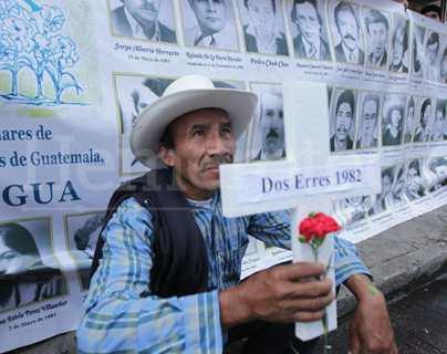 Masacre de Dos Erres: localizan en Belice a exmilitar guatemalteco vinculado con matanza de campesinos en 1982