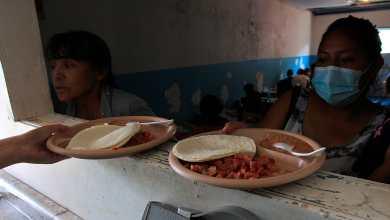Los escasos recursos no son excusa para que un refugio brinde una esperanza a migrantes enfermos de covid-19 en la fronteriza Ciudad Juárez