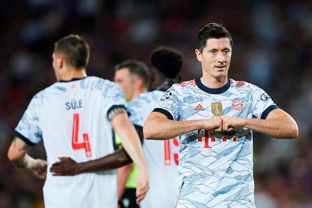 El Bayern Múnich destroza a un Barcelona que extraña a Leo Messi en la Champions League