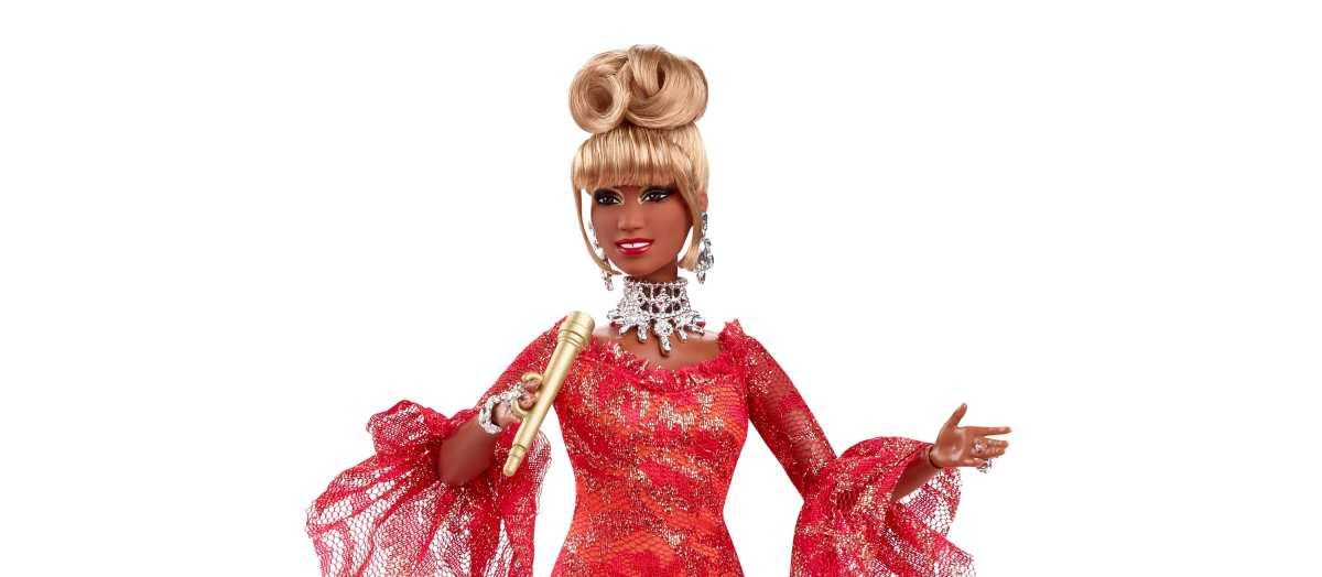 El anuncio de una Barbie de Celia Cruz levanta enormes expectativas