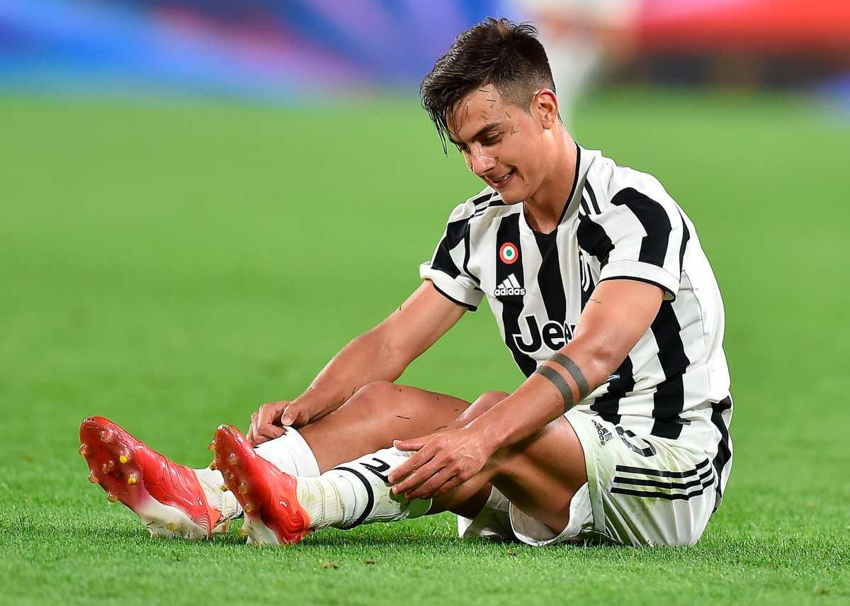 Sin Cristiano Ronaldo, en zona de descenso y problemas económicos, la Juventus firma su peor arranque en 50 años