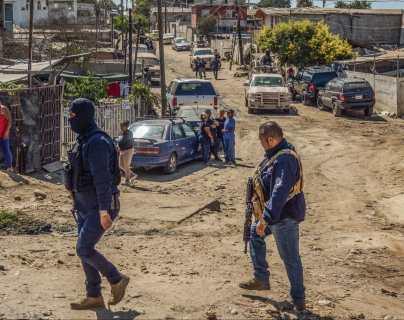 El macabro envío que hicieron al director de policía de Tijuana durante su primer día en el puesto