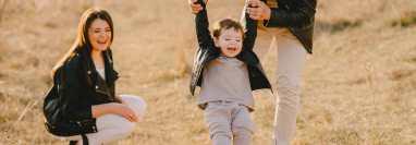 Estímulos naturales: cruciales en la primera infancia