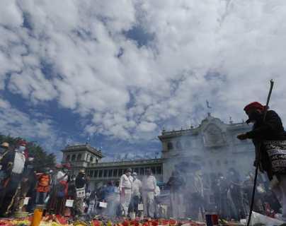 España felicita a Guatemala y al resto de países de Centroamérica en el Bicentenario de Independencia