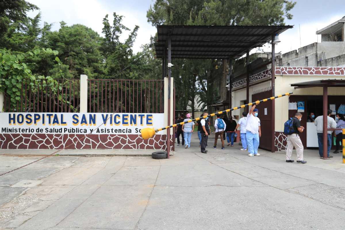 Guatemala registra 3 mil 955 contagios nuevos de coronavirus y casos activos sobrepasan los 28 mil