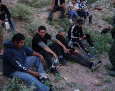 Joe Biden promete más inversión en el sur de México y en Centroamérica para atender la migración