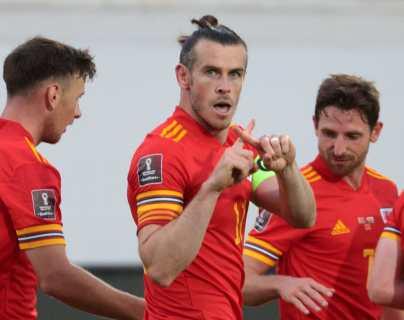 Bale permite a Gales ganar a Bielorrusia y seguir soñando con Catar-2022