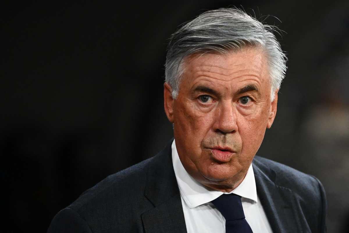 Ancelotti regresa a la Champions League 643 días después