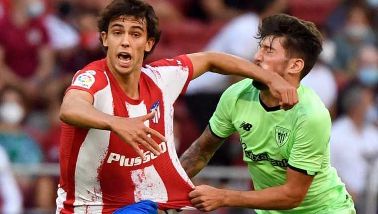 El Atlético es líder pese a empatar, Falcao regresa a la ...