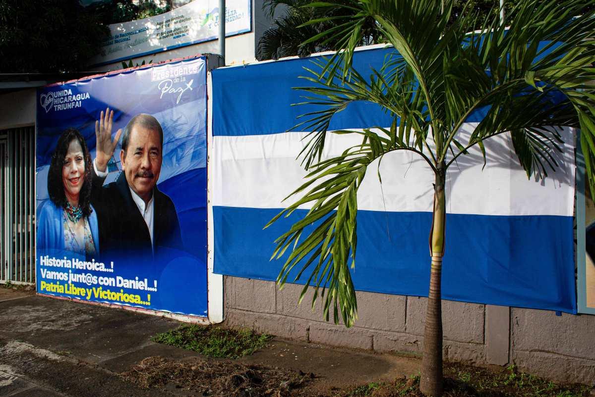 """""""Aquí vienes a trabajar. Eras médico allá y aquí vas a hacer jardinería"""": La crisis en Nicaragua dispara la migración hacia Estados Unidos"""