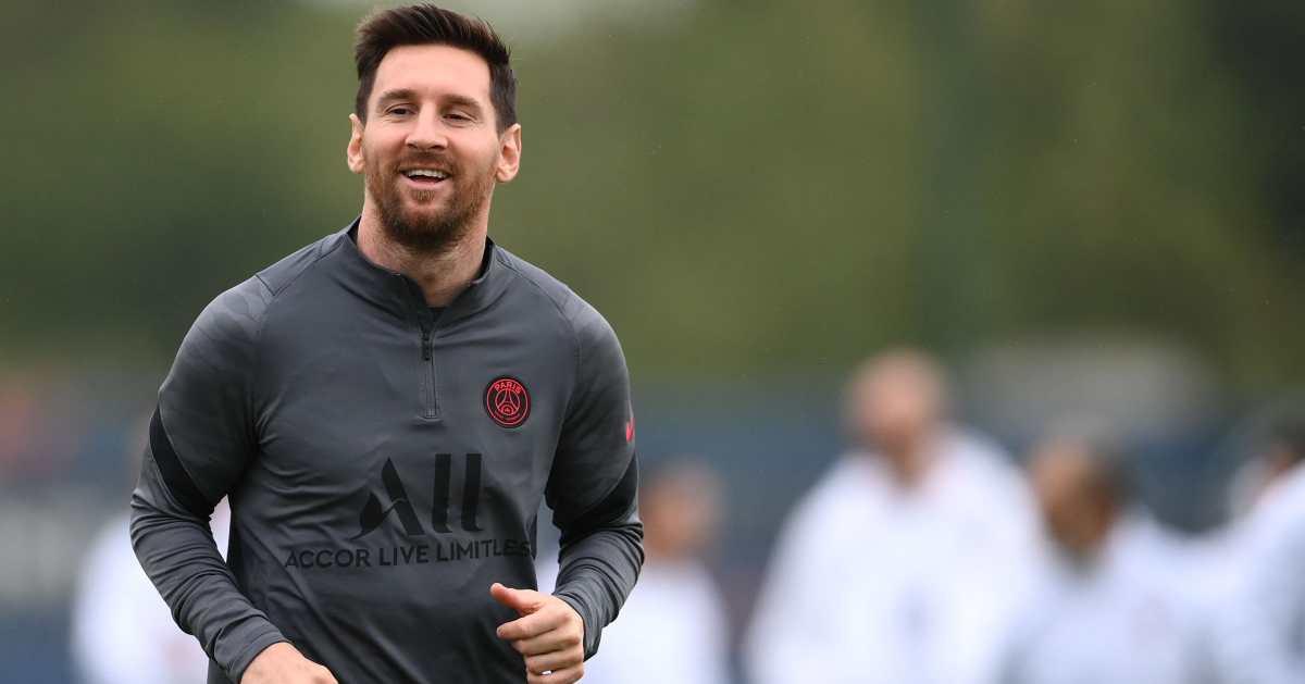 Messi se reencuentra con Guardiola: PSG y Manchester City chocan en la Champions League