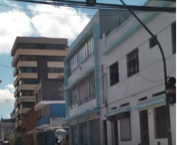 Corte de energía afecta varias zonas de la capital y algunos sectores de Mixco