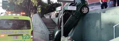 (Foto Prensa Libre: Bomberos Municipales)