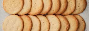 La mejor receta de galletas de la que quizá nunca haya oído hablar
