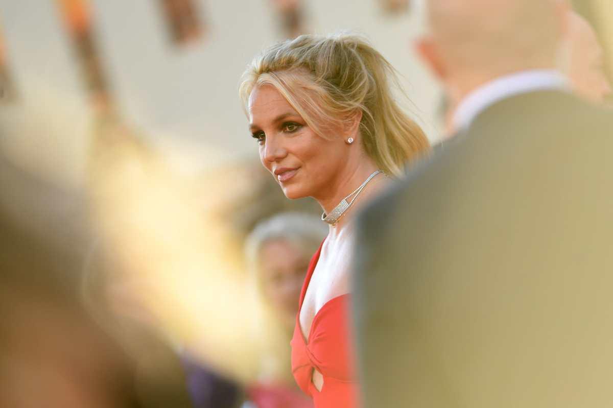 """Britney Spears: El padre de la """"Princesa del pop"""" fue removido de la tutela de su hija"""
