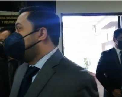 Juez cierra caso en contra del exministro Carlos Velásquez Monge quien fue vinculado al desvió de Q78 mil cuando fungió como director de Aeronáutica