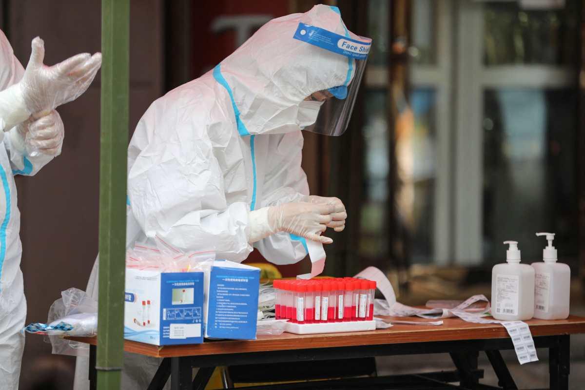 """Origen del coronavirus: científicos franceses descubre un virus """"muy similar"""" en cuevas de murciélagos en China"""