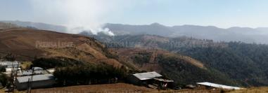 El conflicto territorial entre Nahualá y Santa Catarina Ixtahuacán se registra desde hace varios años. (Foto Prensa Libre: Hemeroteca PL)