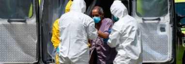 Guatemala superó hoy los 13 mil muertos por covid-19. (Foto Prensa Libre: Hemeroteca PL)