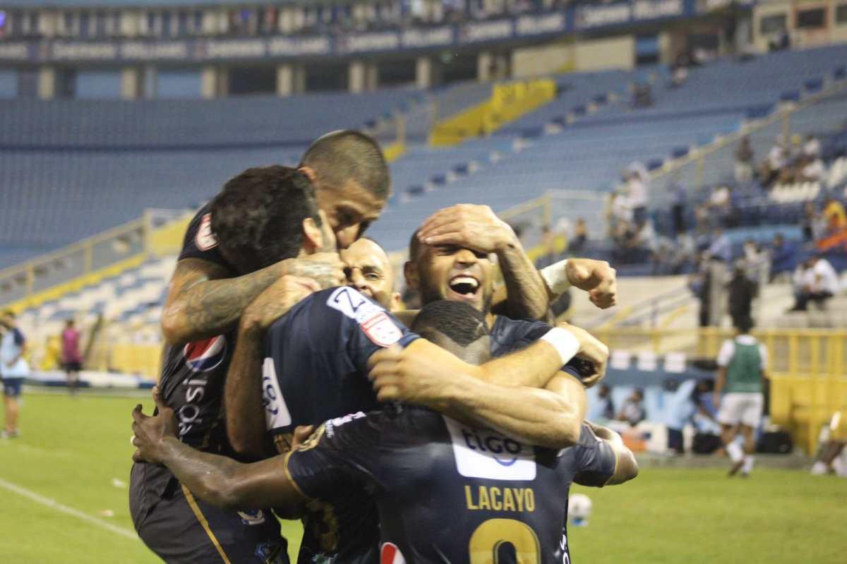 Comunicaciones supera al Alianza y dice presente en los cuartos de final de la Liga Concacaf