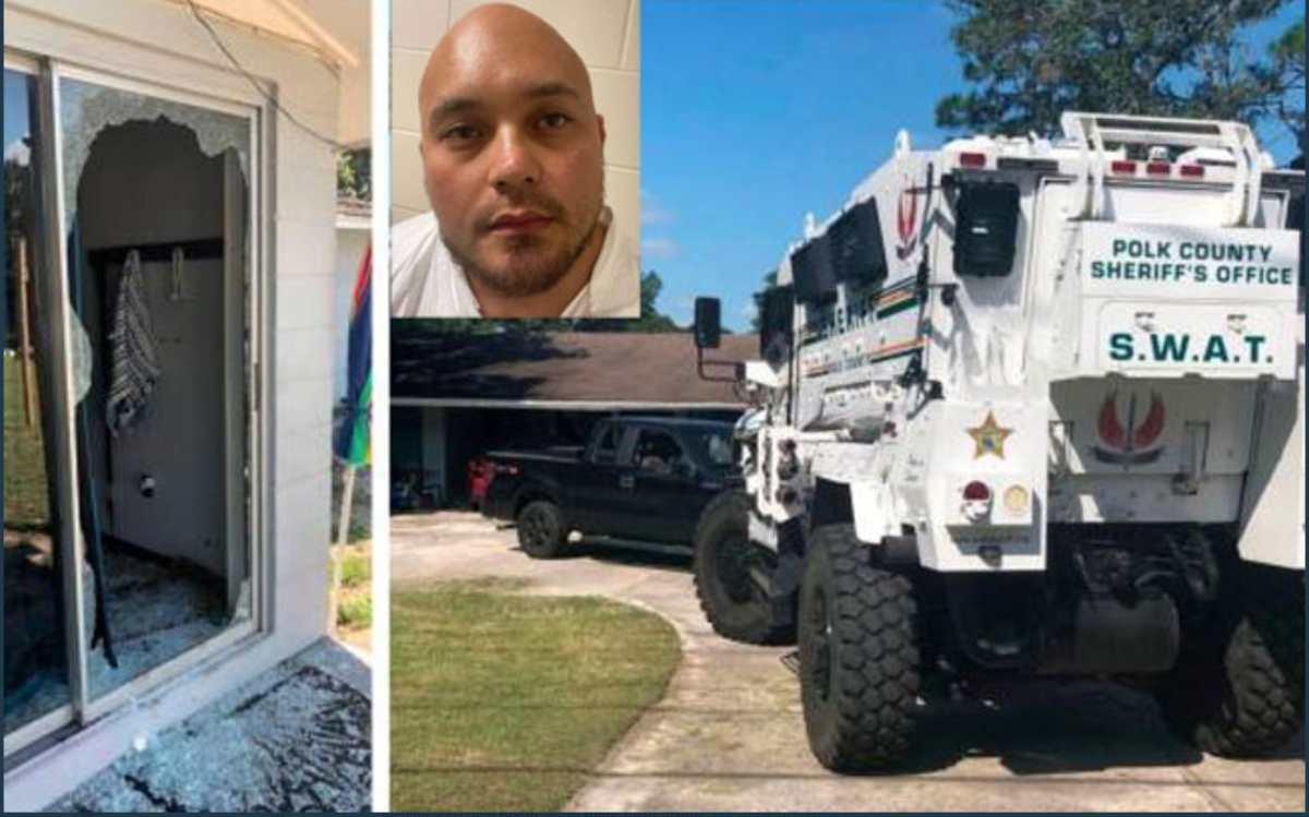 """""""Me hice la muerta y recé"""": así sobrevivió una niña de 11 años a la masacre perpetrada por un exmarine en Florida"""