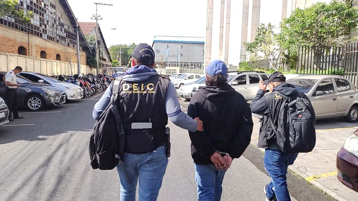 Al menos 28 presuntos pandilleros son capturados durante operativo contra extorsiones