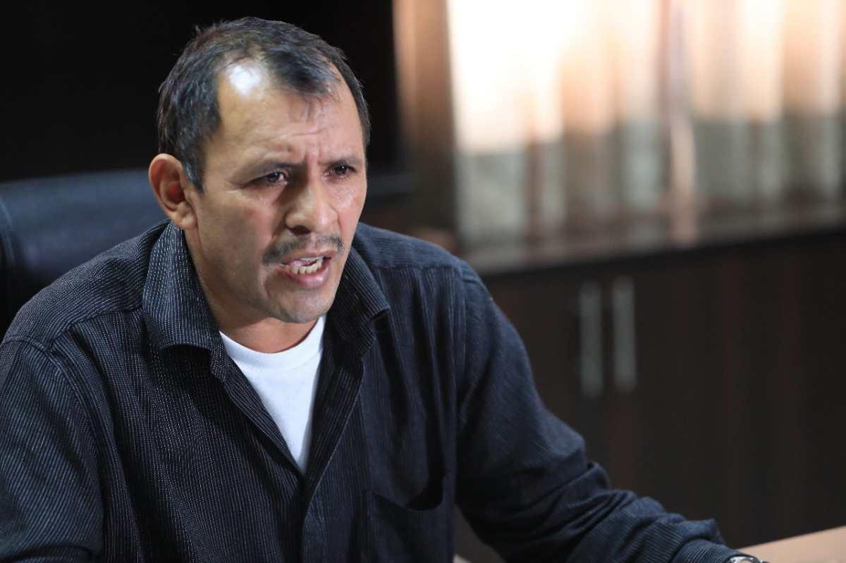 Exalcalde Humberto Choy se entrega a la justicia por un caso de violación contra una menor; juzgado de Mixco le otorga arresto domiciliario