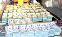 Uno de los desafíos para el país es combatir los delitos financieros.