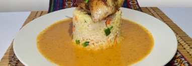 Receta del ancestral y delicioso chok'a quetzalteco