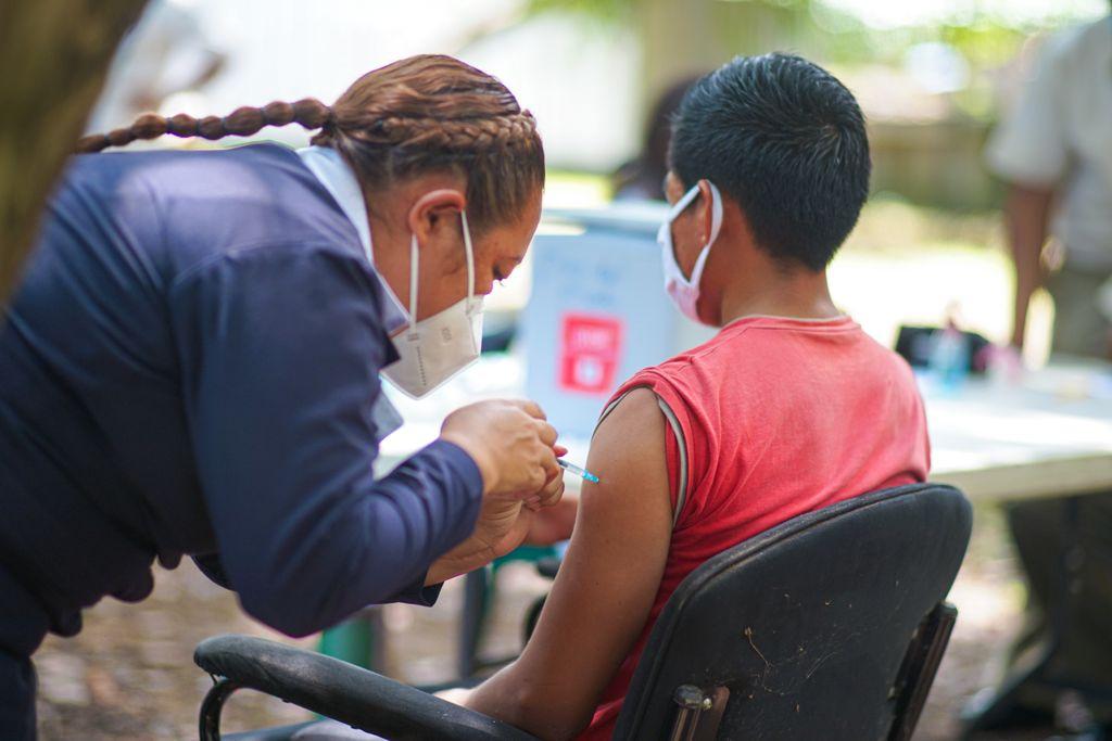 Coronavirus ¿Qué se sabe de la vacunación de niños entre 6 y 11 años en El Salvador?