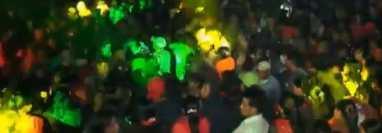 En Quiché se han registrado fiestas masivas en medio de las prohibiciones por el covid-19. (Foto Prensa Libre: Tomada de Facebook)