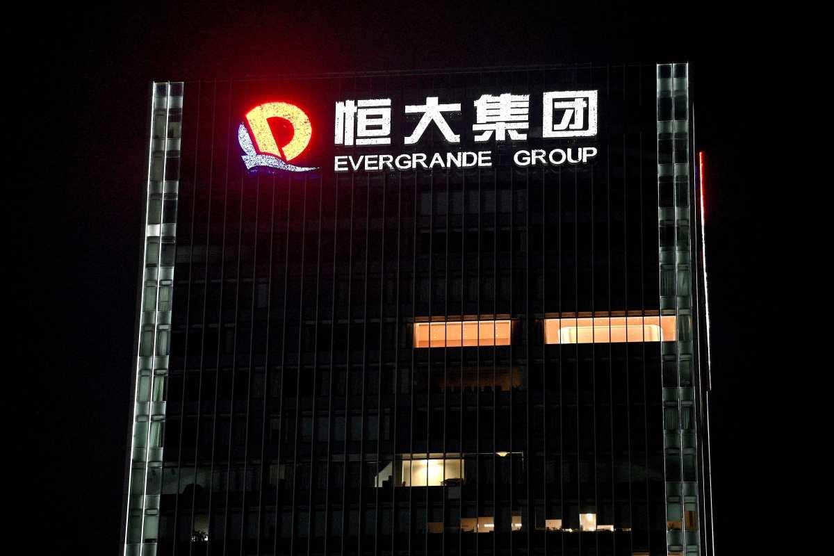 ¿Qué es Evergrande? La empresa china que causó la caída de las bolsas en todo el mundo