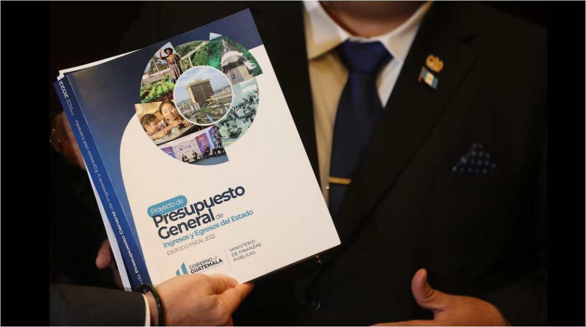 Presupuesto 2022: Así fueron los primeros cuestionamientos a la formulación del proyecto