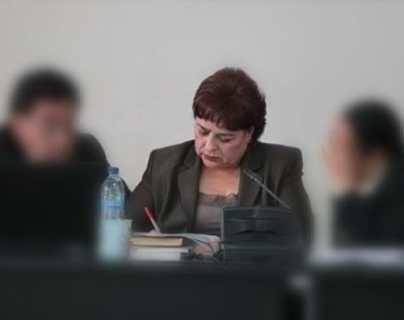 Comisiones Paralelas 2020: la CSJ resuelve mantener la inmunidad a la jueza María Eugenia Castellanos