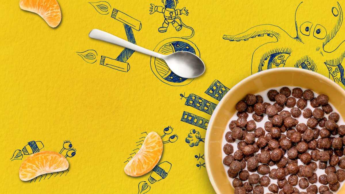 Nueva receta con menos azúcar y un sabor más intenso