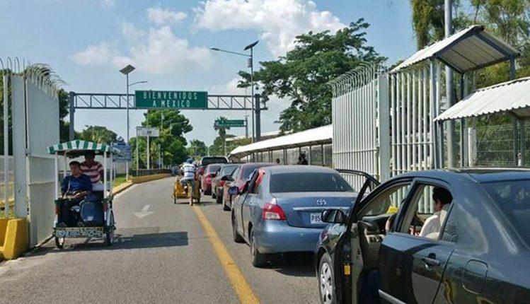 Gobernación anuncia que reforzarán seguridad en fronteras luego de videos en los que un grupo amenaza a agentes de la PNC