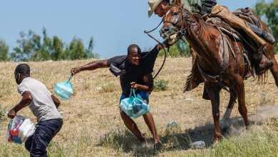 Imágenes de un haitiano perseguido por la Patrulla Fronteriza causa rechazo y esta es la reacción de la Casa Blanca