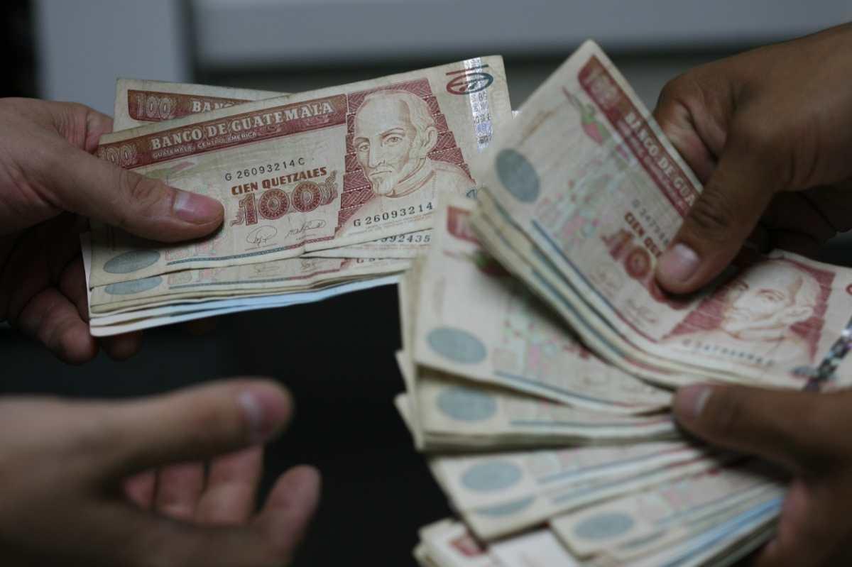 El mercado crediticio del país se dinamiza y un sector lleva una amplia delantera