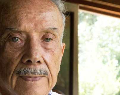 Fallece Jorge Mario García Laguardia, académico e investigador guatemalteco y exprocurador de los Derechos Humanos