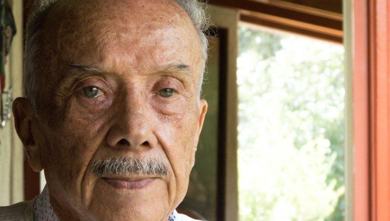 Jorge Mario García Laguardia, ex procurador de Derechos Humanos en Guatemala.  (Foto Prensa Libre: Hemeroteca PL)