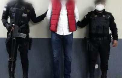 José Luis Aguilar De León fue capturado con fines de extradición hacia EE. UU. señalado de narcotráfico