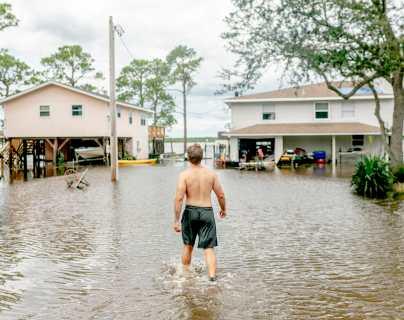 Opinión: Las empresas estadounidenses abogan por el desastre climático