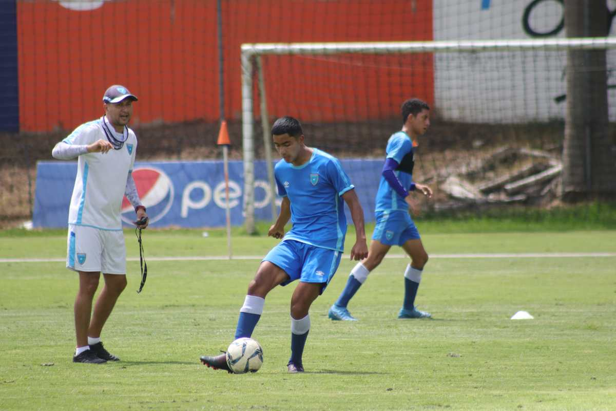 Mayoría de jugadores de Municipal y Antigua convocados a Selección Nacional para amistoso ante El Salvador en Estados Unidos