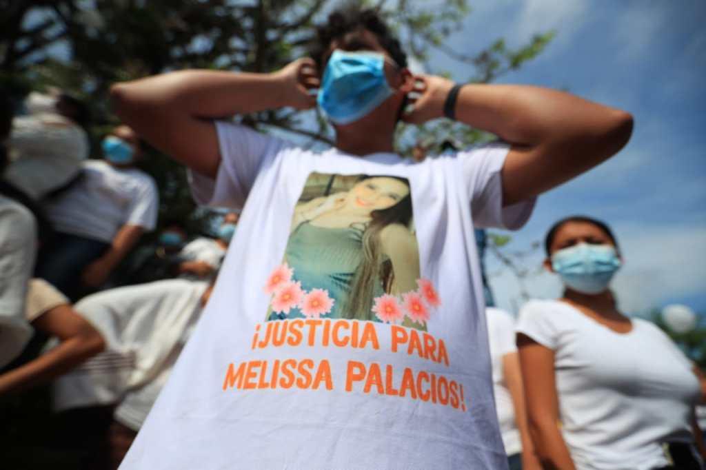 Caso Melisa Palacios: ligan a proceso a dos sospechosos del crimen contra joven mujer