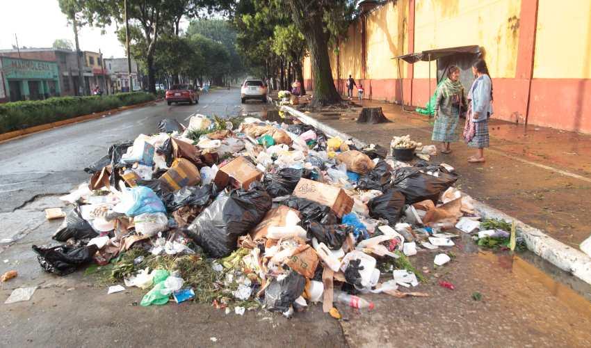 ¿Cuánto costará implementar el reglamento para el tratamiento de la basura en Guatemala?