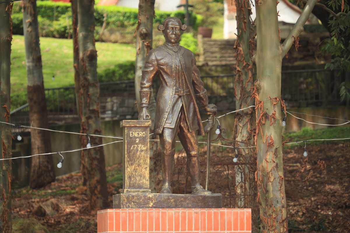 Don Martín de Mayorga a 300 años de su nacimiento