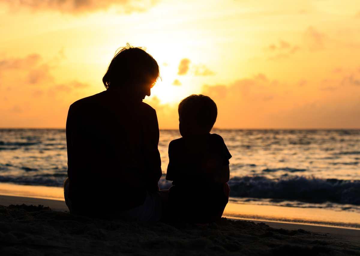 Crisis familiares: ¿Es pertinente comunicarlas a los menores?