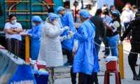Guatemala afronta en la actualidad un alza de contagios de covid-19. (Foto: Hemeroteca PL)