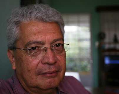 Fallece el escritor, académico y periodista Mario Roberto Morales